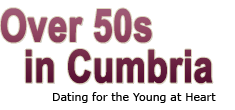 Over 50s in Cumbria
